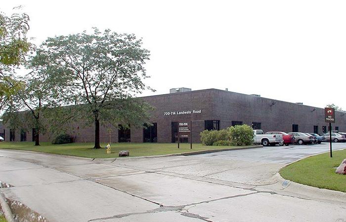 700-714 Landwehr Boulevard, Northbrook, IL